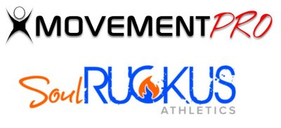 Movement Pro Mobility Workshop-Soul Ruckus April 30