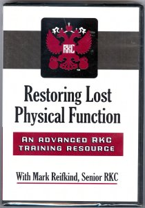 Restoring Lost Physical Function DVD